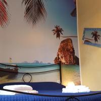 Bed Rho Fiera, hotel a Rho