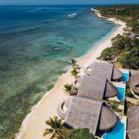 Waves at Surfside, hotel in Port Vila