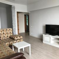 Apartment on Chuykova 37