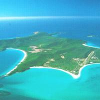 Great Keppel Island Holiday Village, hotel em Great Keppel