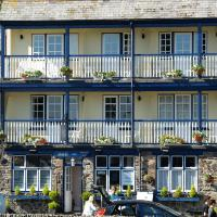 Riverside Cottage B&B, hotel in Lynmouth