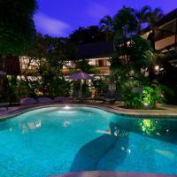 Bali Hotel Pearl
