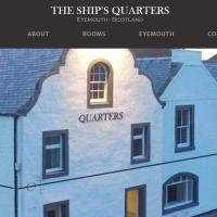 The Ships Quarters