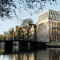 Radisson Blu Hotel, Amsterdam City Center, hotel in Amsterdam