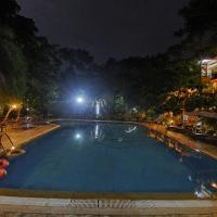 Hotel Mahabs, hotel in Mahabalipuram