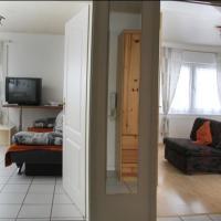Appartements & Ferienwohnungen Wolf, Hotel in Usingen