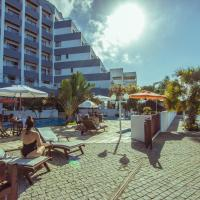 Hotel Villareal São Francisco do Sul