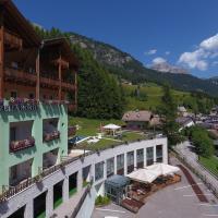 Hotel Stella Montis, отель в Кампителло-ди-Фасса