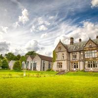 YHA Castleton Losehill Hall, hotel in Castleton