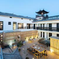 Lijiang Gemmer Hotel, hotel in Lijiang