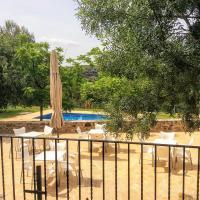 El Mangranar, hotel in Adzaneta