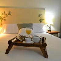 Hostal Toribio, hotel en Galaroza