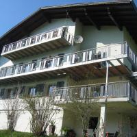 Haus Matt, hotel in Laterns