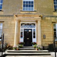 """Cotswold House Hotel and Spa - """"A Bespoke Hotel"""", hotel in Chipping Campden"""
