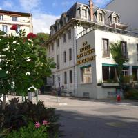 Hôtel des Bains
