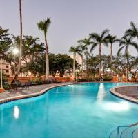 Embassy Suites by Hilton Miami International Airport, hotel in Miami