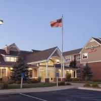 Residence Inn by Marriott Saginaw, hotel in Saginaw