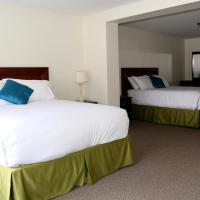 Arrowhead Inn, hotel em Huntsville