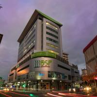 Quest Suva, hotel in Suva