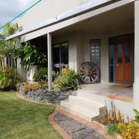 Seaside B&B, hotel in Mount Maunganui