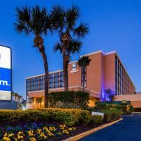 Best Western Orlando Gateway Hotel, hotel in Orlando