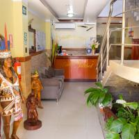Hotel Ventura Isabel, hotel in Iquitos