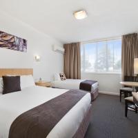 Comfort Inn Capital Horsham, hotel in Horsham