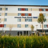 Attendo Park Hotell, hotel in Huddinge