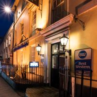 Best Western Wessex Royale Hotel Dorchester
