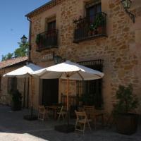 La Posada de Don Mariano, hotel en Pedraza