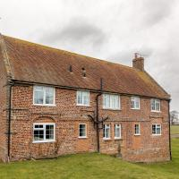 Knowlton Properties, hotel in Canterbury
