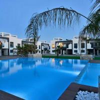 OasisBeach Penthousse la Zénia, hotel in Playas de Orihuela