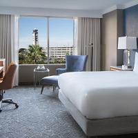 Hilton New Orleans Airport, hotel near Louis Armstrong New Orleans International Airport - MSY, Kenner