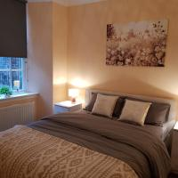 One Bedroom Flat by Stirling Castle