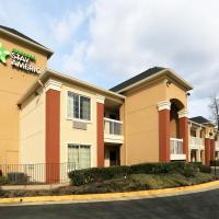 Extended Stay America Suites - Washington, DC - Fairfax - Fair Oaks, hotel in Fairfax