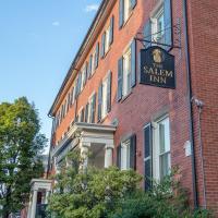 The Salem Inn, hotel in Salem