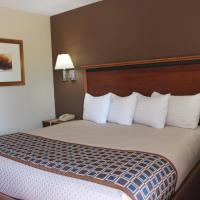 Travel Inn Omaha, hotel in Omaha