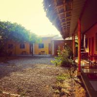 La Casa De Lili, hotel em Olón