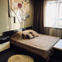 Apartment on Chkalova 123