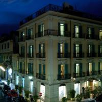 Hotel La Residenza, hotel in Messina