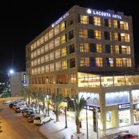 Lacosta Hotel, hotell i Aqaba