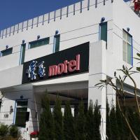 Love Story Motel