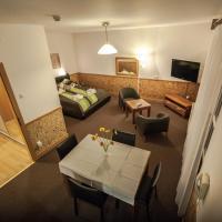 Pokoje Gościnne Muszyna przy sądzie – hotel w Muszynie