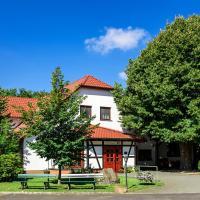 Hotel Lindengarten, Hotel in Lübben