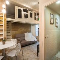 Precioso Apartamento En Pleno Centro Con Wifi