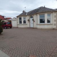 Craigievar Guest House, hotel near Edinburgh Airport - EDI, Edinburgh