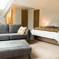 The Horngarth, hotel in Whitby