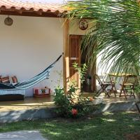 Family Guest House, hotel in Ilha de Boipeba