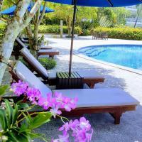 Studio Layan Ocean breeze, отель в городе Лаян-Бич
