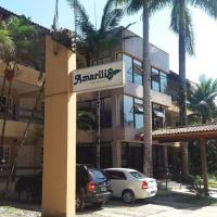Amarilis Flat Service, hotel em Riviera de São Lourenço